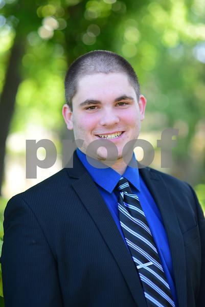 Brandon Elrod