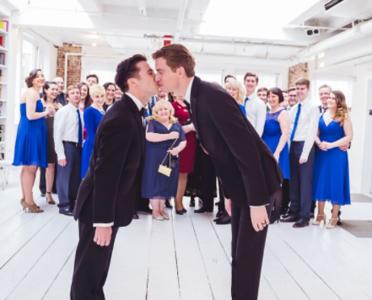 C&K mom's wedding pics