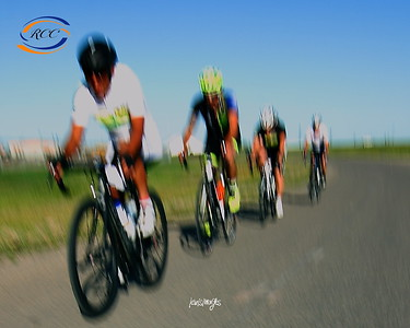 RCC Tues Nite July 19/16 - 4 Hill Pursuit