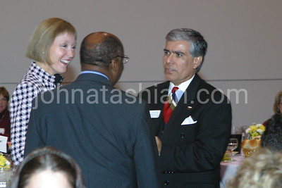 United Way of Greater Hartford - Thank You Event - November 20, 2003