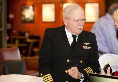 Veterans Week 2012