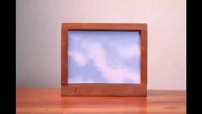 Box Peace Stop Motion Film
