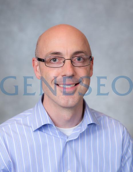 Psychology Department Portraits