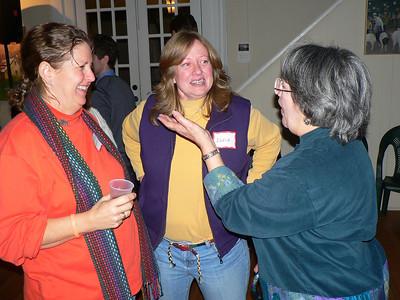 2010 Club 300 Reception Fayetteville
