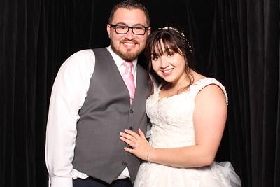 Willsher Wedding