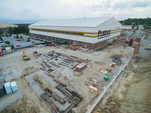 Football Construction