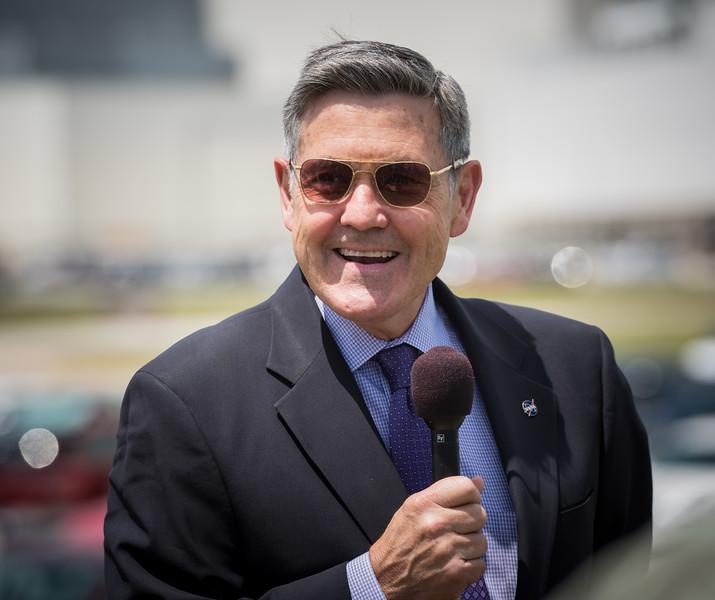 Robert D. Cabana