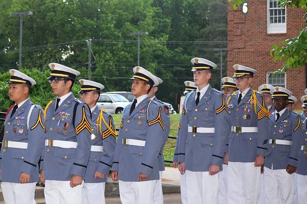 2018 Baccalaureate