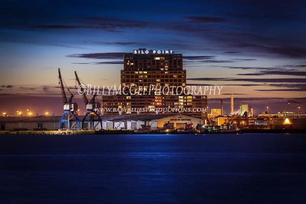 Baltimore Inner Harbor Photowalk - 25 Nov 2013