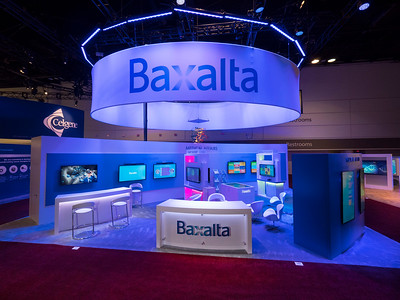 2015 ASH Baxalta exhibit