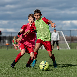 TFC Juniors Selects Pre-Academy