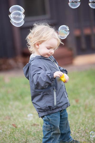 Angie & Zephyr Bubbles 1-25