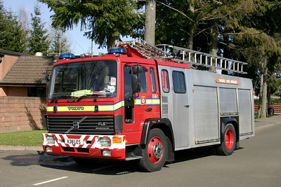 Tayside Fire and Rescue