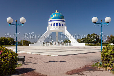 Oman, Various