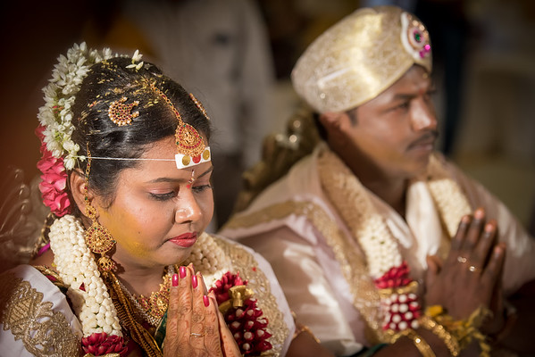 Blore Wedding 2016