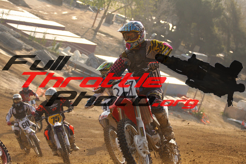 125 - 250 Sportsman