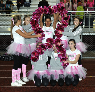 10-8-11 Coupeville - Breast Cancer Awareness