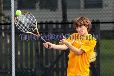 2010 Boys Tennis / Galion