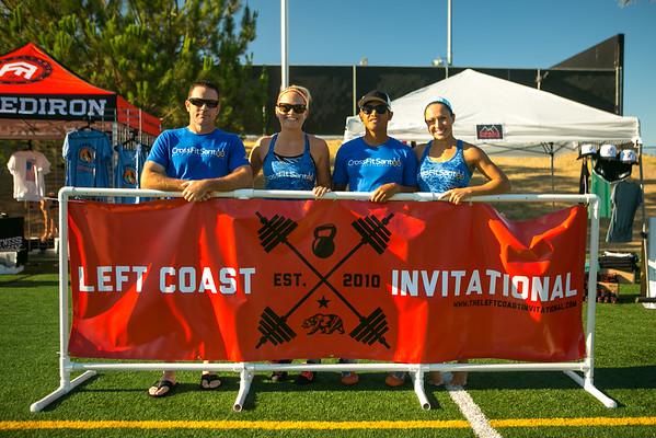 Left Coast Invitational 2014