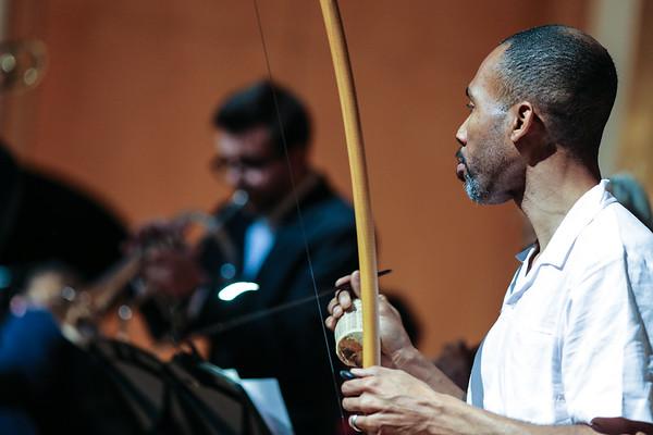 WSU Brazilian Jazztet - Wayne State Shaver Recital Hall - 12-5-2019