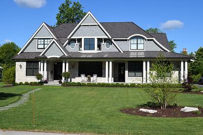 Complete Home Exterior Project - Glenview IL Davinci