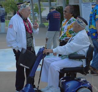 Pearl Harbor Oahu 2010