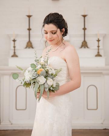 Laurel DeJean Bridals