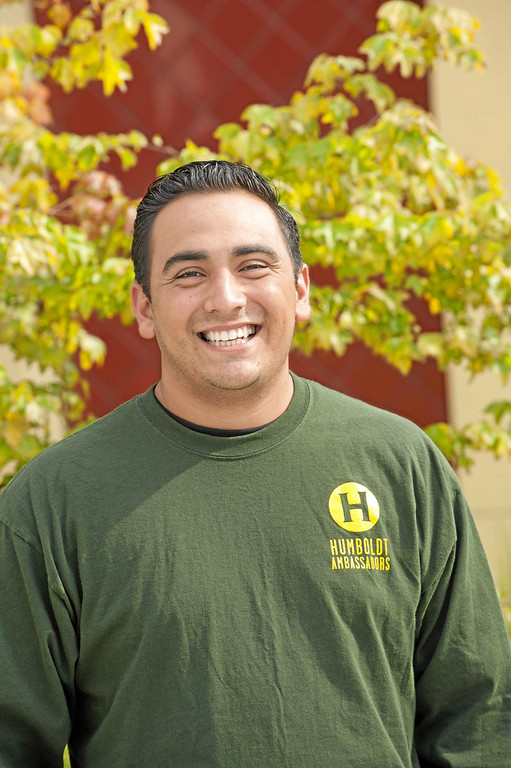 . Arthur Arzola, the Rancho Cucamonga-based admissions counselor for Humboldt State University who was killed in the April 10, 2014, bus crash.