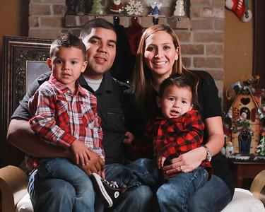A. Buenrostro Family