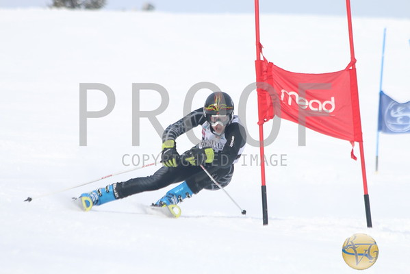 Maine High School EHSC Alpine Shootout