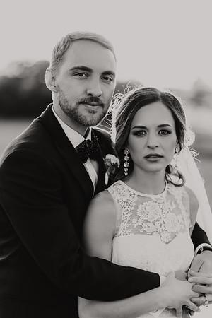 Nicole & Guy Wedding Day