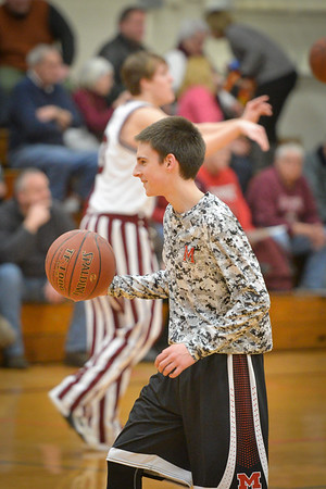 Medford V vs Antigo Feb 26 2015