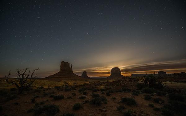 Arizona (Monument Valley)
