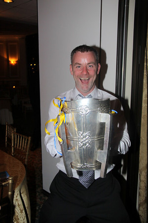 The County Tipperary Hurling Club Dinner Dance December, 2010