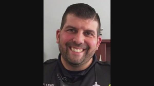 Peter G. Lenos Funeral Video