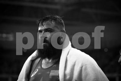 130kg Robbie Smith