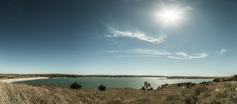 Big Lake Merritt