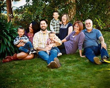 Strange Family - October 10, 2010