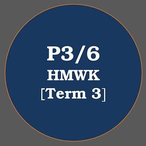 P3/6 HMWK T3