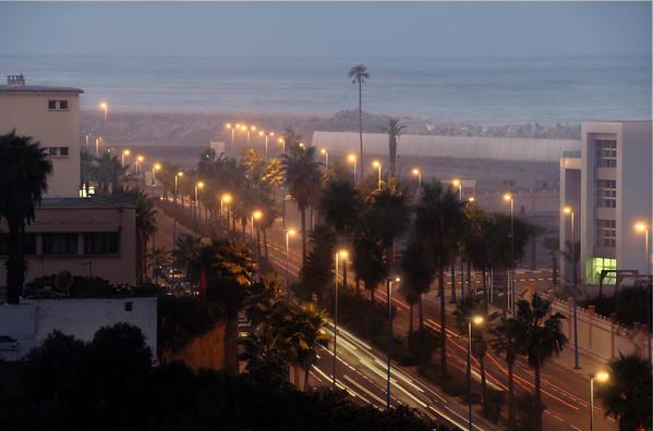 Casablanca Mist