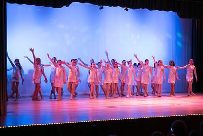 20. Dancing Queen & Curtain Call