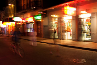 New Orleans - September 2009