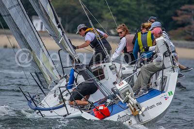 2018 Jubilee Yacht Club
