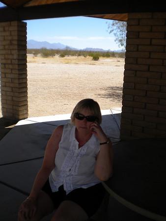 2011 Car Tour: Grand Canyon