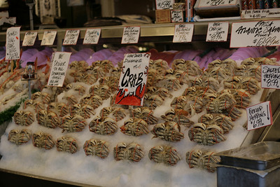 Pike's Place, Mar. 25, 2009