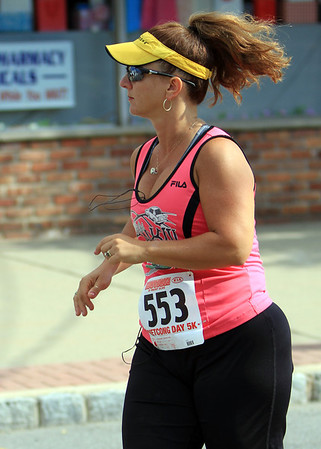 2013 Netcong 5K Run