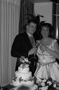 Andy Leora Wedding