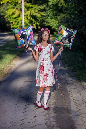 Jaelynn kaina's Birthday shoot