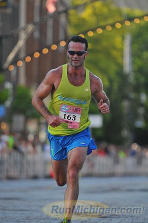 10 Mile Finish, Gallery 2 - 2013 HealthPlus Crim Festival of Races