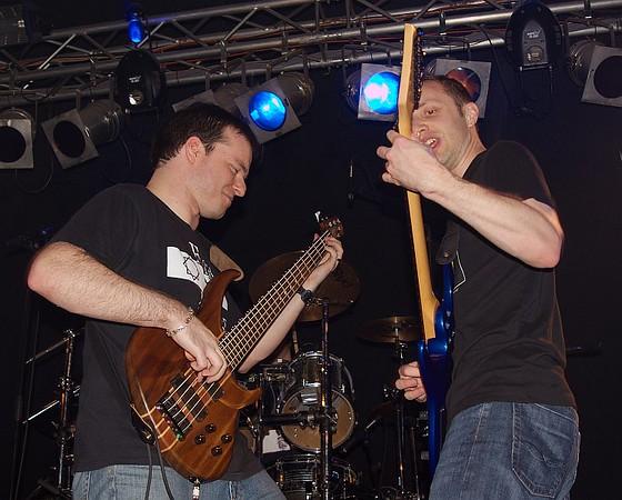 Novembers Doom, Agalloch - 21 November 2006